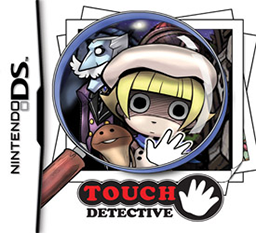 Thumbnail 1 for 0628 - Touch Detective (U)